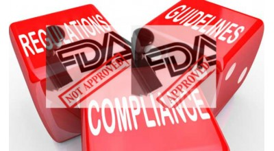 Complying with FDA Regulations for Food Contact Materials Made Easy