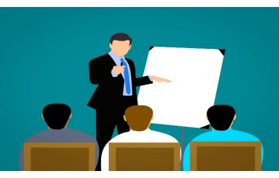 How to be an engaging presenter?