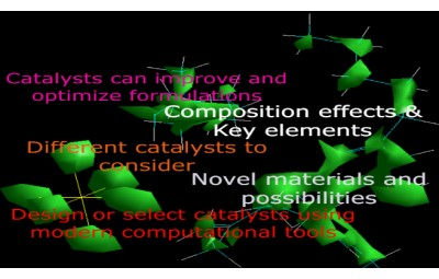 How to select catalysts smartly to improve and optimize formulations and maintain the overall cost?