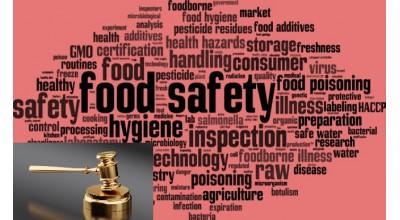 EU Food Contact Materials Compliances And Migration Testing - 2019 edition