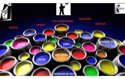 Paints and Coatings Selection Criterion In Accordance with New Technologies and Industry-accepted Standards